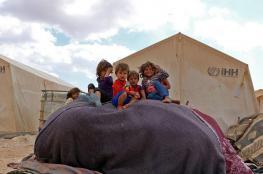 أكبر كارثة إنسانية في العالم تحصل في إدلب!