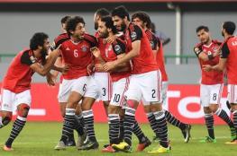 السعودية تكشف عن هديتها للمنتخب المصري بعد بلوغه كأس العالم في روسيا