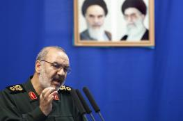 """إيران: إرسال حاملة طائرات أمريكية للمنطقة """"حرب نفسية"""""""