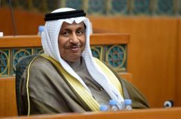 محكمة كويتية تقرر حبس رئيس الحكومة السابق احتياطياً
