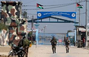 الأجهزة الأمنية تغلق الحدود والمنافذ ضمن التحقيقات الجارية عقب جريمة اغتيال القسامي