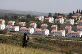 """تركيا: قرار """"إسرائيل"""" بناء وحدات إستيطانية جديدة يعرقل سبل إحلال السلام"""