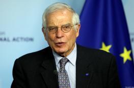الاتحاد الأوروبي يحذر من خطر الانزلاق إلى مواجهة دولية مفتوحة في إدلب