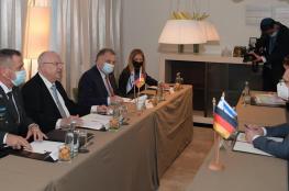 ريفلين وكوخافي يفشلان في ألمانيا بالحشد ضد لاهاي والاتفاق النووي