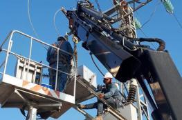 الاحتلال يقطع التيار الكهربائي عن 19 بلدة وقرية جنوب غرب جنين