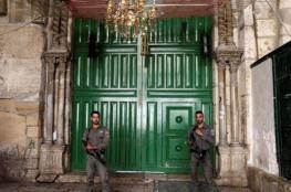 ماليزيا ترفض إغلاق الاحتلال للمسجد الأقصى