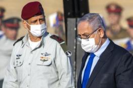 هآرتس: كوخافي يدعم رؤية نتنياهو بشأن التحالف العسكري مع أمريكا