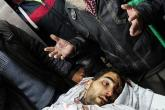 Israeli occupation forces kill 7 in Gaza and wounded 1100