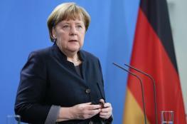 ميركل: لا يجب أن يشعر أحد في ألمانيا بالإهانة أو الإقصاء