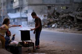 حرب على المنظمات الإنسانية في غزة تقودها السلطة وإسرائيل