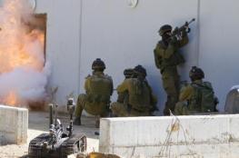 بالخداع تخوض القوات الخاصة الصهيونية حربها!