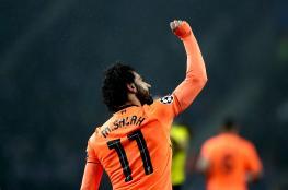 ليفربول يكتسح بورتو بالخمسة.. وهدف جميل من صلاح
