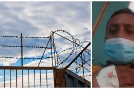 الاحتلال يماطل في تقديم العلاج للأسير شرحبيل أبو ذريع