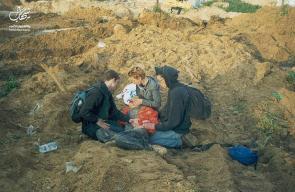 الذكرى الـ 14 على مقتل الناشطة الأمريكية #راشيل_كوري دهسا بجرافة إسرائيلية عام 2003