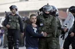 الاحتلال يعتقل 3 طلاب من النبي صالح شمال غرب رام الله