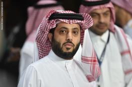 """تركي آل الشيخ ينشر """"رسالته الأخيرة"""" بشأن أموال وهدايا النادي الأهلي"""