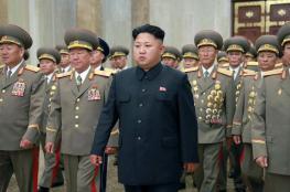 كوريا الشمالية: واشنطن تصب الزيت على النار