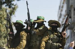 """ضابط إسرائيلي: """"حماس"""" التهديد الأكثر تسارعا في التطور والأقرب للمواجهة"""