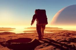 المريخ قابل للحياة.. العثور على بكتيريا في المكان الأكثر جفافاً في العالم!