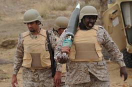 السعودية تعلن مقتل 5 جنود في اشتباكات مع الحوثيين