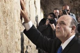 """موفاز: نتنياهو يقضي على أمن """"اسرائيل"""" بقراراته"""