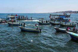 Fifth anti-siege trip in Gaza waters to kick off on Sunday