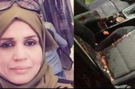 محكمة الاحتلال تفرج عن المستوطن الإرهابي قاتل الشهيدة عائشة الرابي