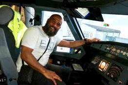 ملاكم فرنسي من أصول مغربية ينقذ طائرة ركاب من الاختطاف