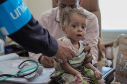 الصحة العالمية: أكثر من 940 ألف حالة إصابة بالكوليرا في اليمن
