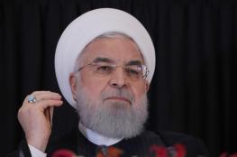 روحاني: محمد بن سلمان ونتنياهو وراء انسحاب ترامب من الاتفاق النووي