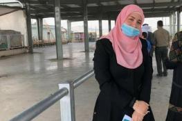 الاحتلال يفرج عن الأسيرة بيان فرعون بعد 40 شهرًا من الاعتقال