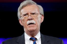 بولتون يحذر نظام الأسد من استخدام الكيميائي بعد الانسحاب الأمريكي
