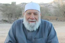 حماس تنعى الشيخ القائد محمد صيام
