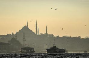 صور لمدينة إسطنبول اليوم