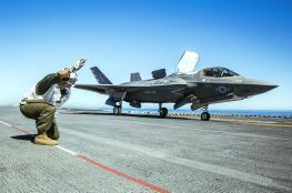 """الإمارات تطلب رسميًا شراء طائرات """"إف-35"""" الأمريكية"""