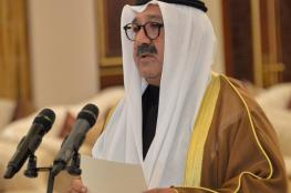 نائب رئيس الوزراء الكويتي عن الأزمة الخليجية: آمل سماع أخبار سارة قريبا