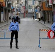 الشرطة-في-غزة