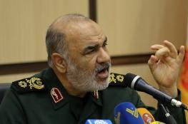 قائد الحرس الثوري الإيراني يرد على ترامب: سنستهدف كل من كان له دور باغتيال سليماني