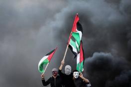 هيئة مسيرة العودة: شعبنا لن يخضع لسياسة الابتزاز والمماطلة التي يمارسها الاحتلال
