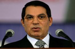 """محامي زين العابدين بن علي يكشف من كتب """"رسالة العودة"""" وموعد رجوع الرئيس التونسي الأسبق"""