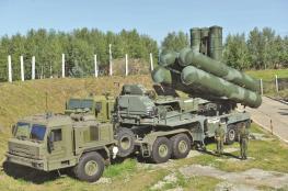 """""""الناتو"""" يخالف واشنطن ويدعم شراء تركيا منظومة """"إس-400"""""""