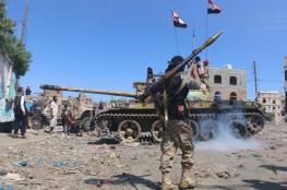 قتلى في قصف للحوثيين بتعز وتقدم للجيش