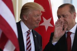 تركيا ترد على تهديد ترامب بتدمير الاقتصاد التركي حال الهجوم على الأكراد