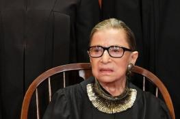 حرب سياسية جديدة تنتظر الولايات المتحدة بعد وفاة قاضية بارزة