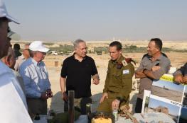 الأمن القومي الإسرائيلي يوصي بمواصلة دعم السلطة والتوصل لهدنة طويلة بغزة