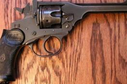 """مسدس """"أبو فريد"""" .. السلاح الذي بدأت به حماس"""