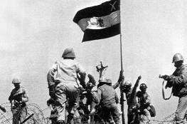 """وفاة المهندس المصري مبتكر فكرة تحطيم """"خط بارليف"""" الإسرائيلي في حرب أكتوبر"""