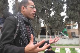 """خريشة: القضاء الفلسطيني ليس مهمته """"محاكمة المقاومين"""""""