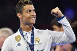 ريال مدريد يدفع ثمن رحيل رونالدو