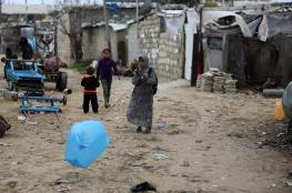 """الأمم المتحدة: غزة من المناطق الهشة المحتاجة للدعم لمواجهة """"كورونا"""""""